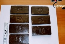 Photo of بنسليمان: توقيف بستاني بحوزته 30قطعة من مخدر الشيرا.