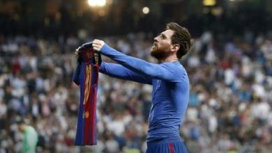 Photo of تقارير: ميسي ليس سعيدا في برشلونة ويهدد بالرحيل إن لم ينفذ طلبه