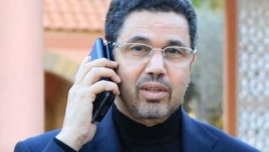 Photo of رئيس النيابة العامة يدعو وكلاء الملك إلى معاقبة من خرج من بيته بدون كمامة