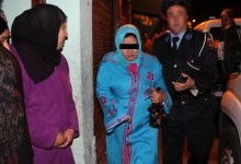 Photo of سلا.. توقيف سيدة بعدما ظهرت في شريط فيديو وهي في حالة تلبس باقتراف عملية سرقة