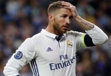Photo of راموس يهدد ريال مدريد بالانتقال إلى يوفنتوس
