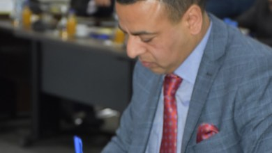 Photo of بأكاديمية جهة الشرق  التوقيع على ميثاق يرسخ لمبدأ ربط المسؤولية بالمحاسبة
