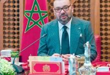 """Photo of صاحب الجلالة وجائحة """"كورونا"""".. عناية قصوى بأمن المغاربة وإشراف شخصي على تدبير التطورات"""