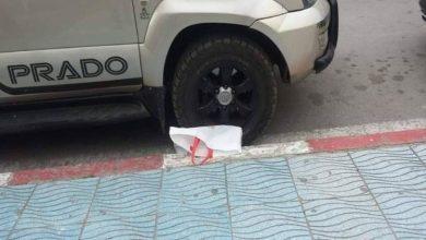 Photo of أين جمعيات الحريات الفردية.. رضيع متخلى عنه تحت عجلات سيارة بمارتيل!!
