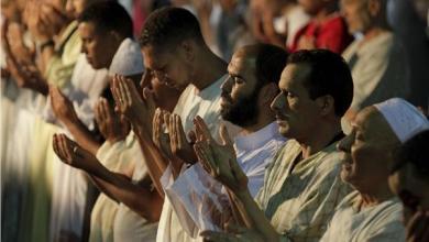 Photo of لماذا ارتفع منسوب التدين عند المغاربة بعد وصول كورونا؟!