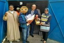 "Photo of انتقادات لاذعة لأصحاب ""صوروني كندير الخير"" في زمن كورونا"