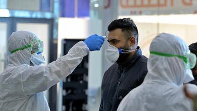 Photo of فيروس كورونا .. وزارة الصحة تراقب عن كثب حالة 104 مسافرين كانوا على متن الطائرة التي أقلت المواطن المغربي المصاب
