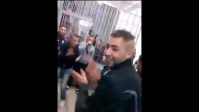 Photo of بالدليل القاطع.. شريط احتفال سجناء عكاشة عمره سنة ونصف