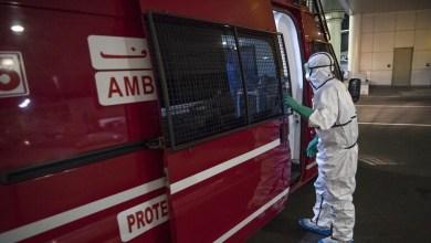 Photo of عاجل.. تسجيل 58 حالة إصابة جديدة بكورونا والرقم يرتفع إلى 333