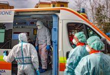 Photo of الصحة العالمية: معركة كورونا في أوروبا لا تزال بعيدة عن النهاية