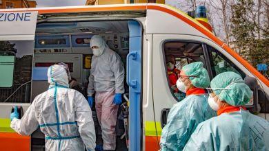 """Photo of إسبانيا تسجل 462 وفاة جديدة جراء فيروس """"كورونا"""" ليصل الإجمالي إلى 2182"""