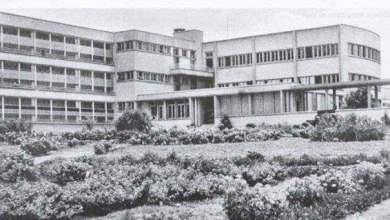 "Photo of بناه الفرنسيون وأغلقه المغاربة.. مستشفى تاريخي متخصص في الأمراض الصدرية بـ""ابن أحمد"" مُغلق منذ 16 سنة!!!"