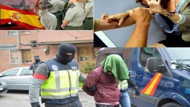 """Photo of فضيحة..""""حراك"""" مغربي يغتصب سيدة تنتمي لجهاز الحرس المدني الإسباني"""