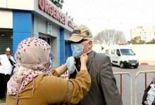 Photo of دراسة أمريكية تحذّر: إياك أن تفتح فمك أمام فيروس كورونا!