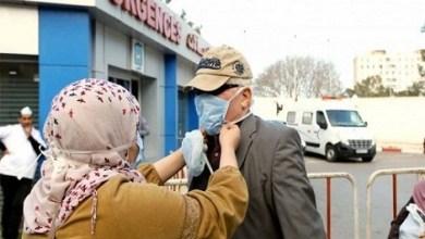 Photo of تسجيل أول وفاة بفيروس كورونا في الجزائر