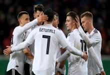 Photo of لاعبو منتخب ألمانيا يتبرعون بمبلغ ضخم لمكافحة كورونا