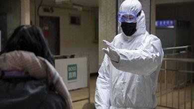 Photo of فيروس كورونا.. تسجيل حالة ثالثة بموريتانيا