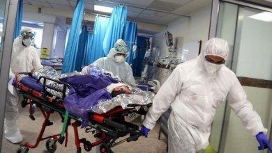 Photo of فيروس كورونا.. أمريكا تتجاوز الصين في الإصابات وتتصدر دول العالم
