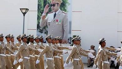Photo of القوات المساعدة تساهم بمبلغ 30 مليون درهم في صندوق كورونا الذي أطلقه الملك