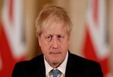 Photo of هذه آخر المعلومات حول تطورات الحالة الصحية لرئيس الوزراء البريطاني بوريس جونسون