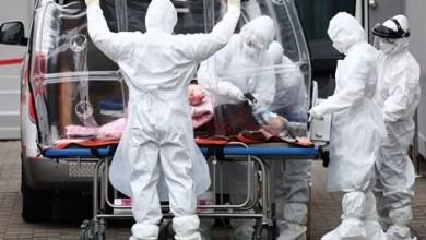 Photo of إسبانيا تسجل أكثر من 900 وفاة بكورونا خلال يوم وتتخطى إيطاليا في عدد الإصابات