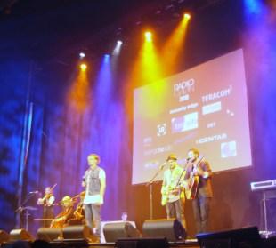 Radiogalan 2010
