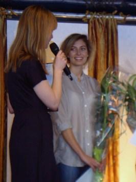 Guldbagge nomineringar 2010