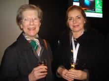 Gundi Busch & Eva Hermansson