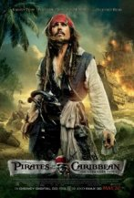 Pirates of the Caribbean: I främmande farvatten