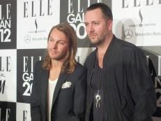 Mattias Magnusson & Pontus Björkman