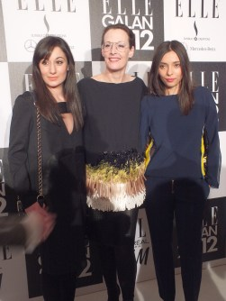 Natalia Altewai, Cia Jansson & Randa Saome