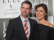 Alex Schulman & Amanda Schulman