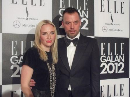 Frida Lindström & DanIel Lindström