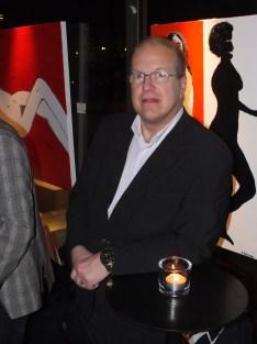 Peter Lulle Johansson