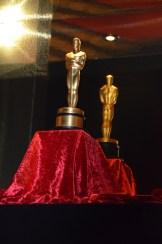 Oscar statyette