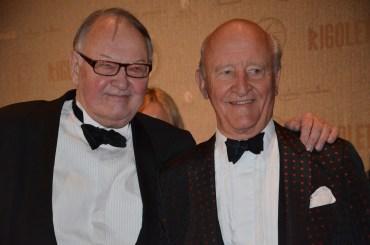 Fredrik Ohlsson & Ian Wachtmeister