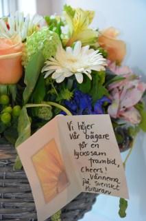Svenskt Kulturarv blommor