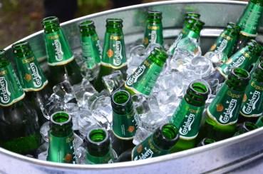 Carlsberg sponsor