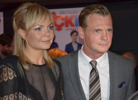 Marie Robertsson & Mårten Klingberg