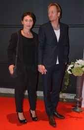 Jessica Liedberg & Gustaf Hammarsten