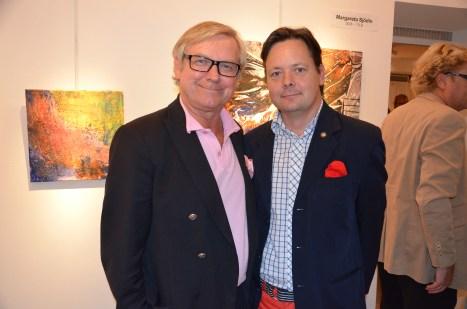 Leif Schulman & Mikael Aringsjö