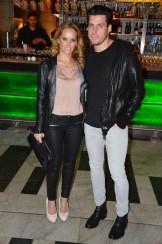 Tiina Mattila & Robert Leto