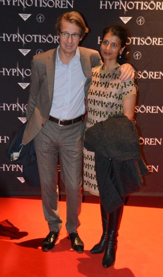 Abbe Bonnier & Nalini Bonnier