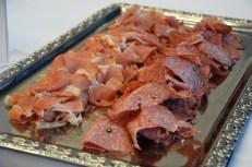 Skinka & Salami