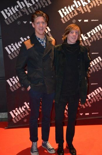 Kristoffer Berglund & Antoni Norén