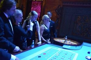 Casinoborden