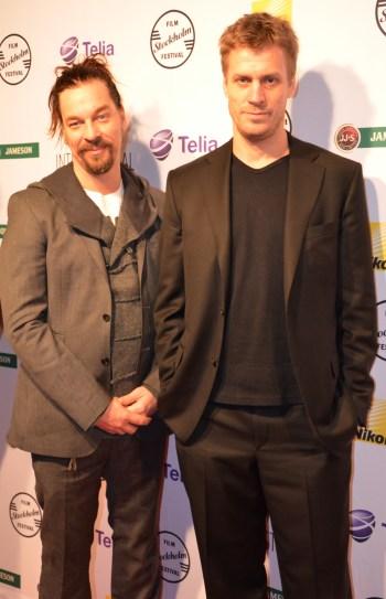 Bob Hansson & Jens Hultén