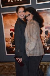Nina Zanjani & Malin Arvidsson