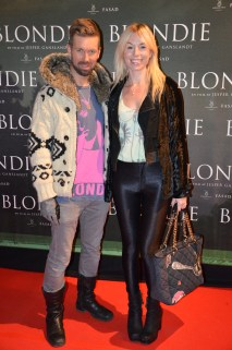 Martin Blix & Josefin Crafoord