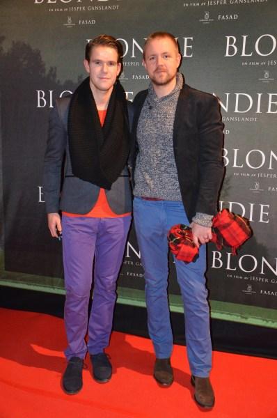 Johnny Kroneldh & Fredrik Federley